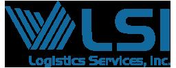 Logistics Services, Inc. Logo